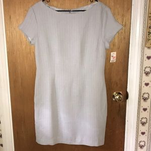 Lined dress from MixIt